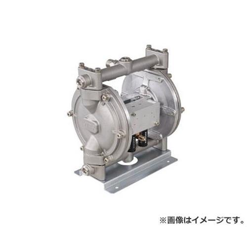 アネスト岩田 ダイヤフラムポンプ 大形 大吐出量タイプ DDP160D [r20][s9-910]