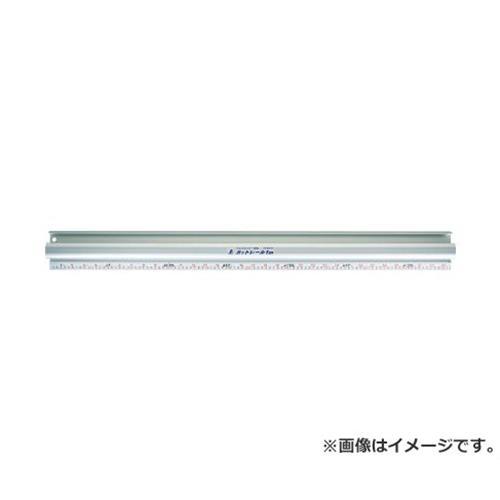 シンワ測定 カットレール2m 65078 [r20][s9-910]