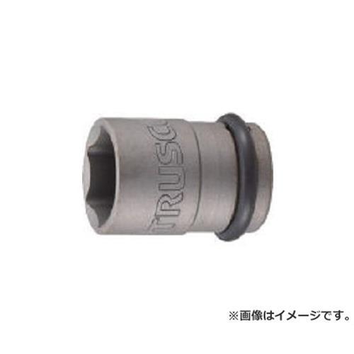 TRUSCO インパクト用ソケット(差込角25.4)対辺75mm T875A [r20][s9-910]