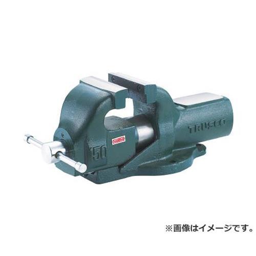 TRUSCO アプライトバイス(強力型) 口幅128mm SRV125 [r20][s9-910]