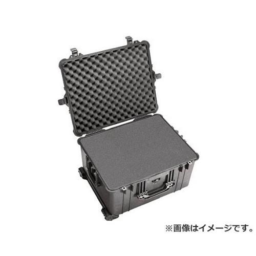 PELICAN 1620 (フォームなし)黒 630×492×352 1620NFBK [r20][s9-920]