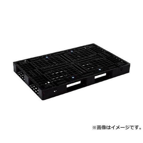 サンコー パレット D4-1016 黒 SKD41016BK [r20][s9-910]