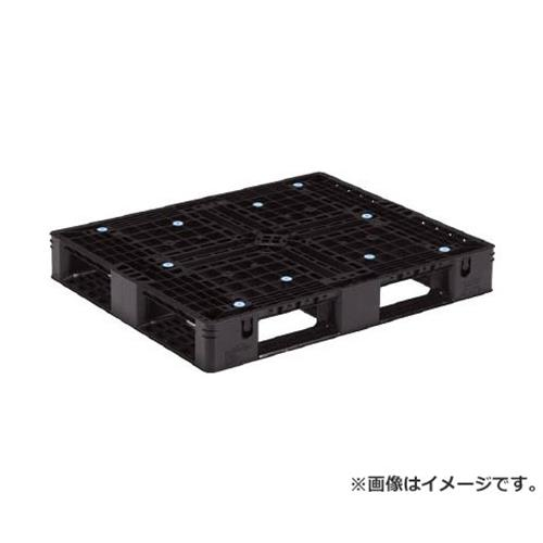 サンコー パレット D4-911-3 黒 SKD49113BK [r20][s9-910]