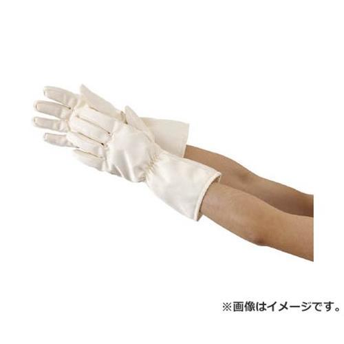 TRUSCO クリーンルーム用耐熱手袋35CM TMZ782F [r20][s9-910]