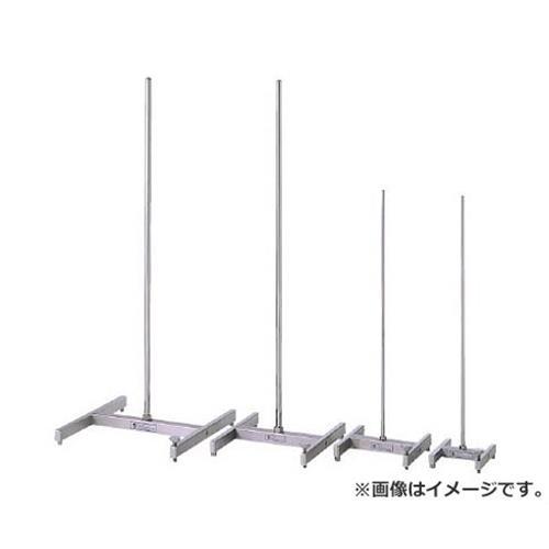豪華 [r20][s9-930]:ミナト電機工業 テラオカ セット品 22011025 ステンレス製H型スタンド THS18E 特大-DIY・工具