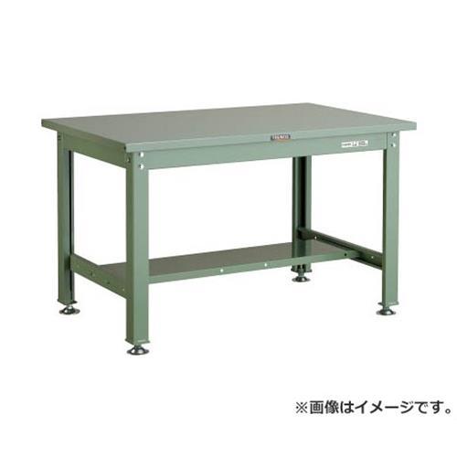 TRUSCO SHW型作業台 1200X900XH740 SHW1209 (GN) [r21][s9-920]