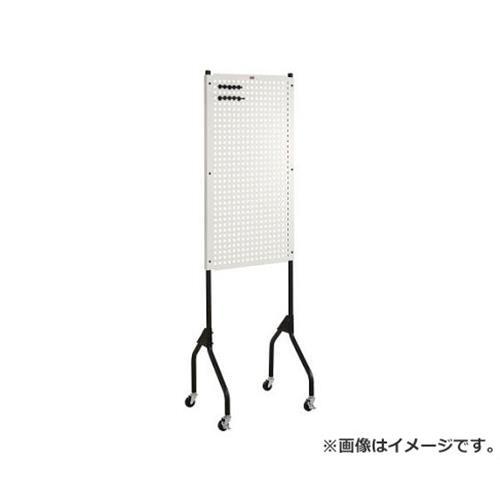 TRUSCO ライトパンチングパネル パネリーナ キャスター付 TUR1C [r20][s9-910]