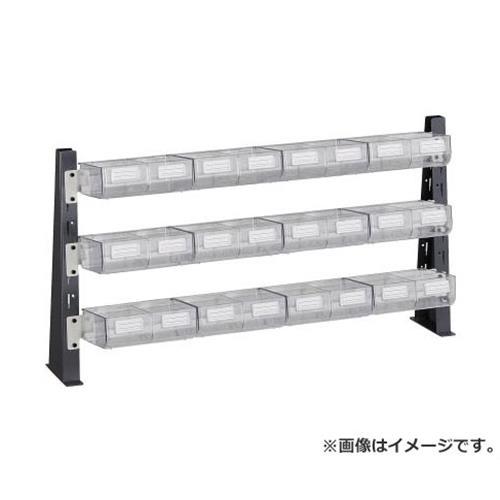 TRUSCO UPR型ライトビンラック卓上用 B-PX12個 UPRML1803L [r20][s9-831]