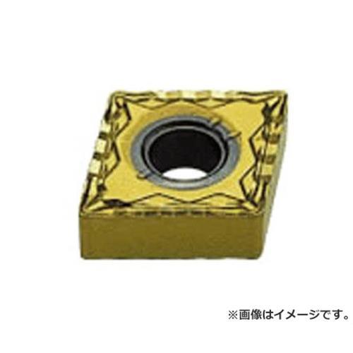 タンガロイ 旋削用M級ネガTACチップ COAT CNMG120408SA ×10個セット (AH120) [r20][s9-900]