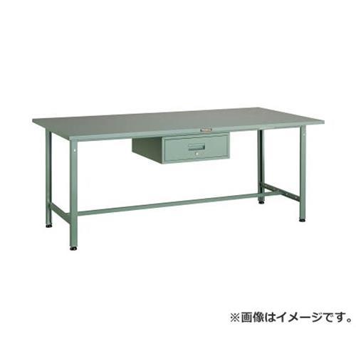 【セール】 TRUSCO SAE1809F1 SAE型作業台 TRUSCO 1800X900XH740 1段引出付 [r21][s9-920] SAE1809F1 [r21][s9-920], Brand Select Shop ABISM:4c2a5dd3 --- totem-info.com