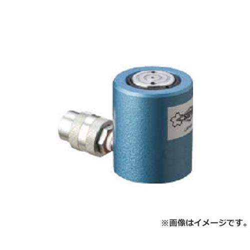 スーパー 油圧シリンダ(単動式) HC5S25 [r20][s9-910]