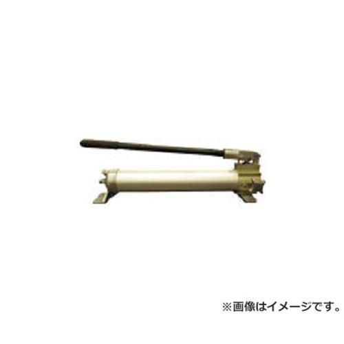 スーパー アルミ製手動油圧ポンプ HP500A [r20][s9-930]