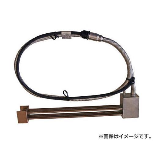 日本ヒーター ステンレス潜水ヒーター三相200V5kW YDSS3545 [r20][s9-930]