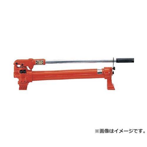 マサダ 2スピード手動油圧ポンプ 700CC MP1W [r20][s9-920]