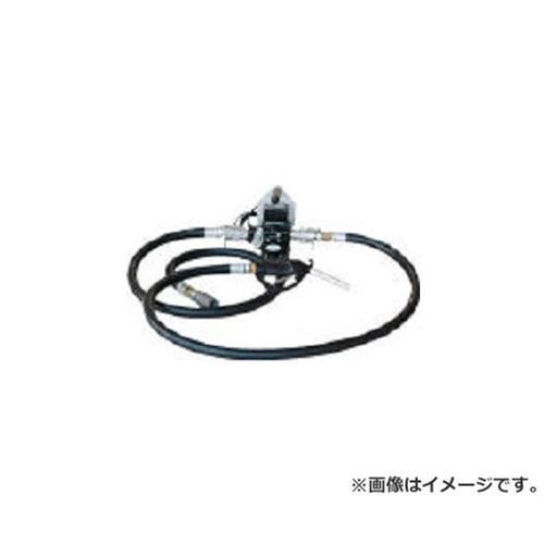 アクアシステム ホース接続電動ポンプ (100V)灯油・軽油 EVPH56100 [r20][s9-910]