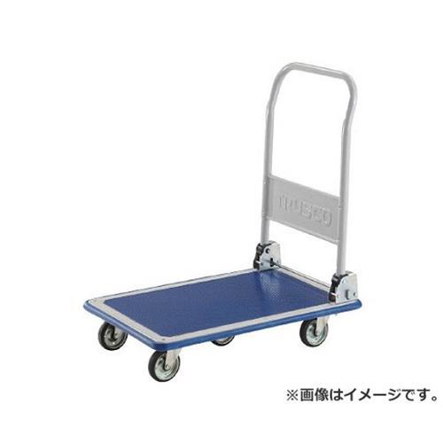 TRUSCO ドンキーカート 折りたたみ式5輪型740×480 101N5 [r20][s9-910]