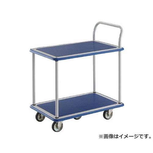TRUSCO ドンキーカート 二段式片ハンドル5輪車 104N5 [r20][s9-910]