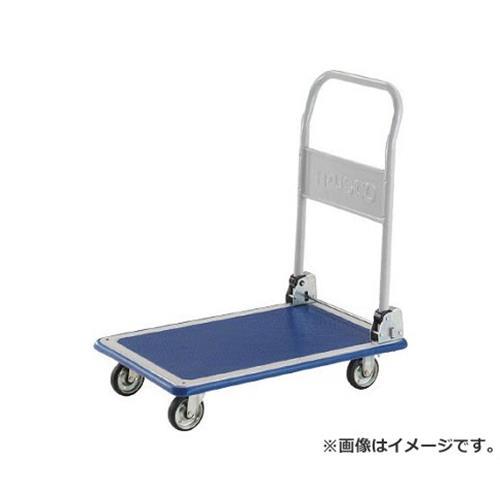 TRUSCO ドンキーカート 折りたたみ式810×510 201N [r20][s9-830]