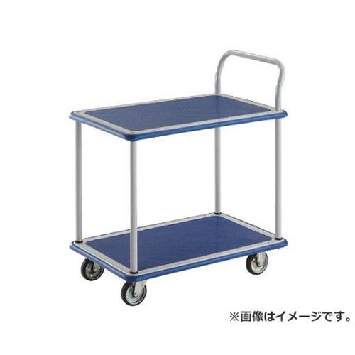 TRUSCO ドンキーカート 2段式片袖タイプ915×615 304N [r20][s9-920]