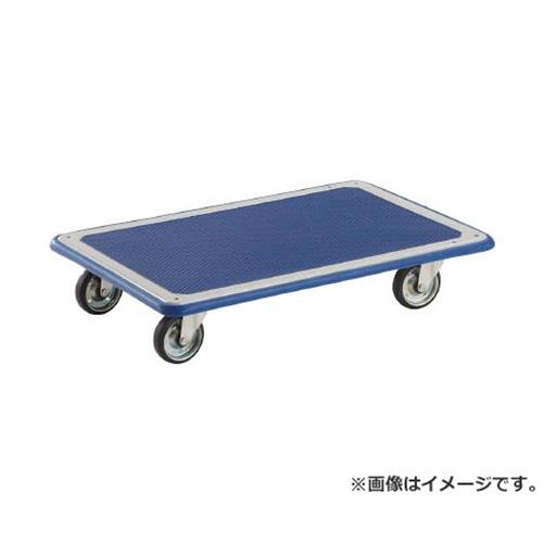 TRUSCO ドンキーカート 平台車型915×615 オール自在 315NJ [r20][s9-910]