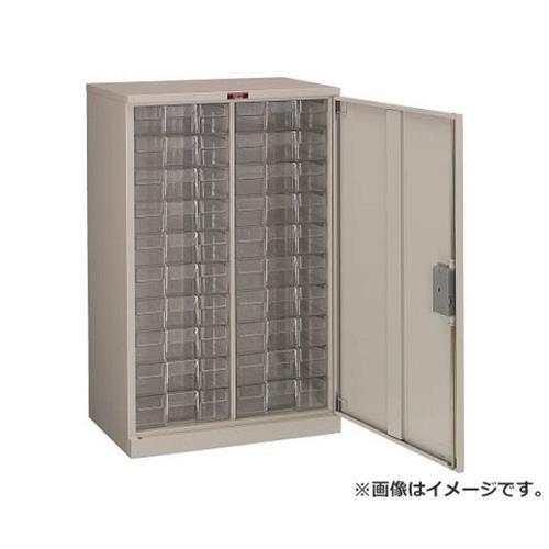 TRUSCO カタログケース 片開 深型2列10段 560X395XH880 A2C10D [r22][s9-039]