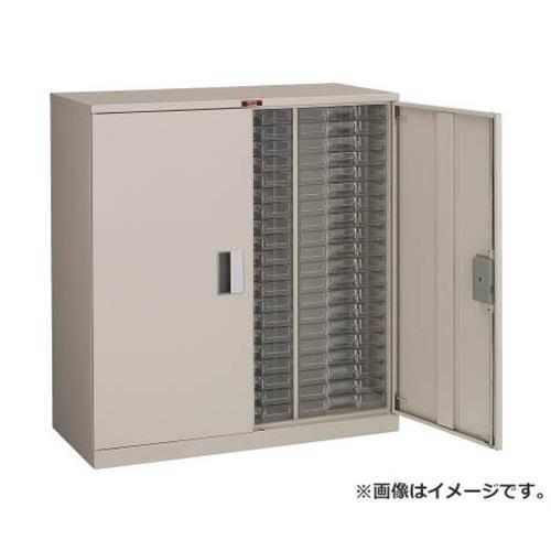TRUSCO カタログケース 両開 浅型3列20段 825X395XH880 A3C20D [r22]