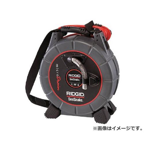 RIDGE マイクロドレインD65Sリール 22M マイクロエクスプローラー用 37473 [r20][s9-910]
