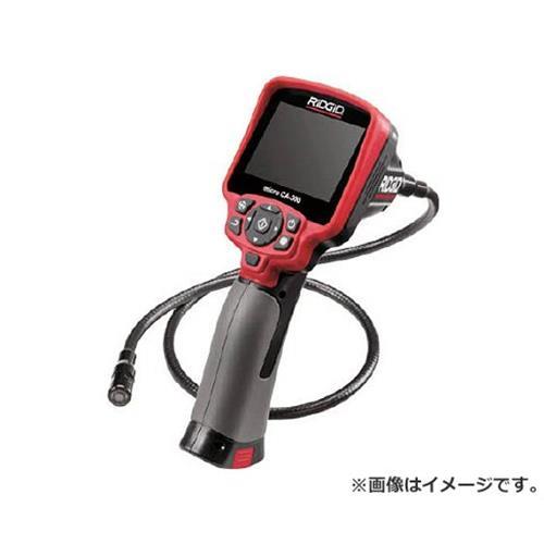 RIDGE 検査カメラ CA-300 40363 [r20][s9-910]
