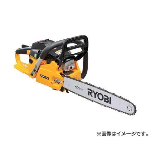 リョービ(RYOBI) エンジンチェンソー 400mm(リアハンドル) ESK3740 [r20][s9-910]