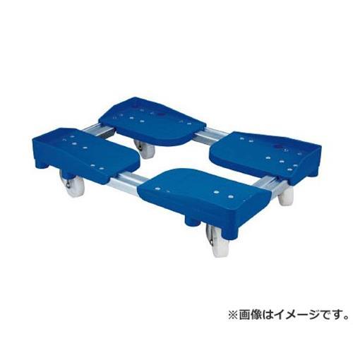ルート コンテナ台車 ルートボーイ302PP型(樹脂仕様) 最大630×930 302PP11 [r20][s9-900]