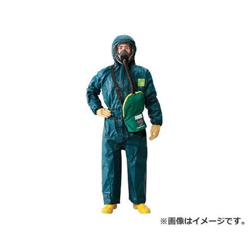 Shigematsu disposable chemical hazmat suit MC4000 XXL MC4000XXL  [MC4000-XXL][r20]