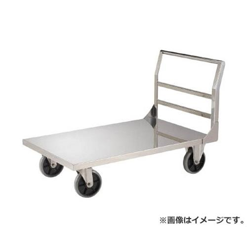 TRUSCO オールSUS台車1200X750 ストッパー付 ASUD1S [r20][s9-940]