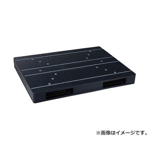 リス パレット JCK-R2・110150 両面二方差 黒 JCKR2110150 (BK) [r20][s9-920]