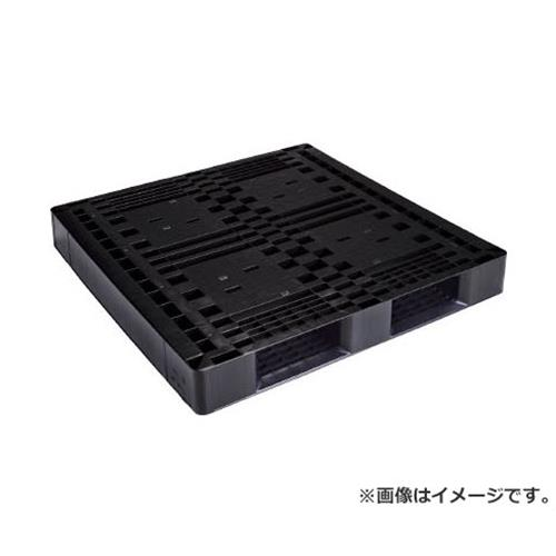 リス パレットJ-D2・1111片面二方差 黒 JD21111 (BK) [r20][s9-910]