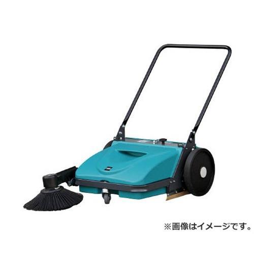 蔵王産業 掃除機 手押し式スイーパー シルバーEVプラス EVPLUS [r20][s9-940]