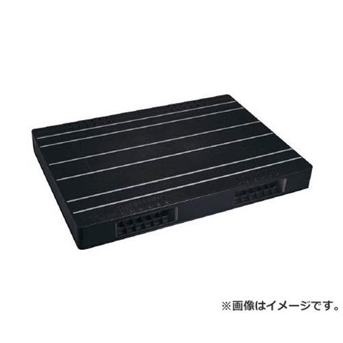 リス パレット JCK-R2・110140 両面二方差 黒 JCKR2110140 (BK) [r20][s9-910]