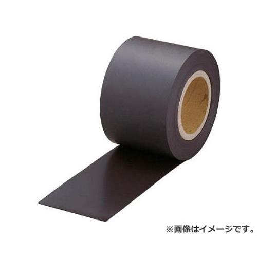 TRUSCO マグネットロール 糊なし t0.6mmX巾100mmX20m TMG0610020 [r20][s9-910]