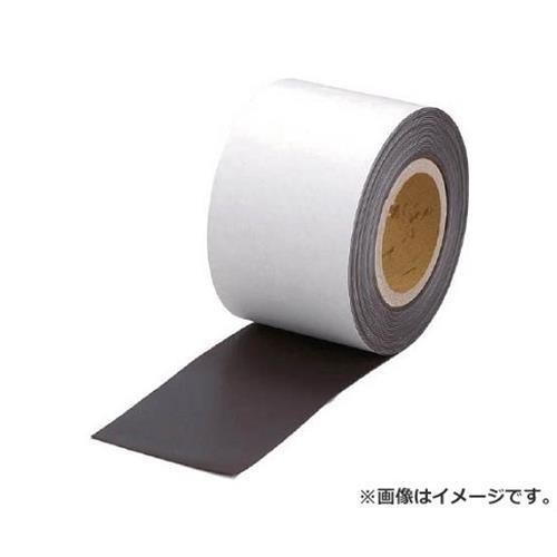 TRUSCO マグネットロール 糊付 t0.6mmX巾520mmX5m TMGN065005 [r20][s9-910]