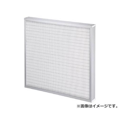 日本無機 高風量ミニプリーツHEPAフィルタ 610X610X65 ATMLK25E41 [r20][s9-920]