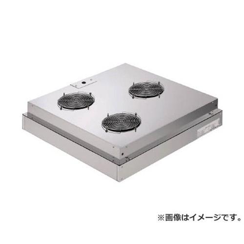 日本無機 超薄型ファンフィルタユニット PFT2N060611P [r20][s9-910]