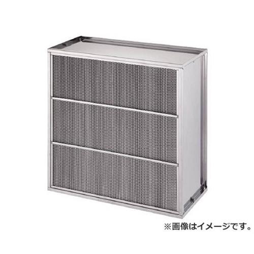 日本無機 耐熱350℃多風量HEPAフィルタ 610X610X290 ATMCU35PFS4 [r20][s9-940]