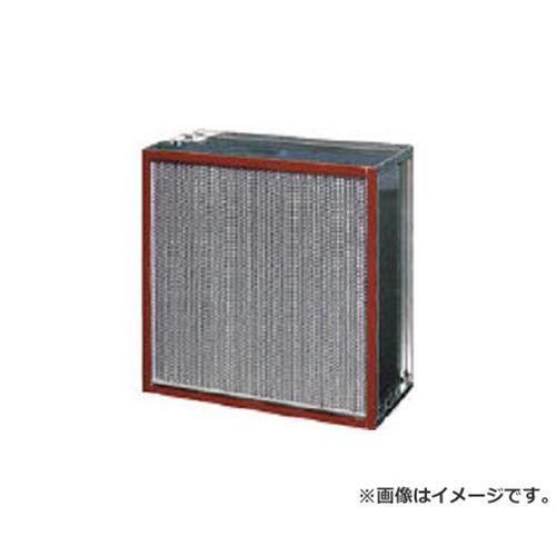 日本無機 耐熱180度HEPAフィルタ 610×610×290 ATME31PES4 [r20][s9-940]