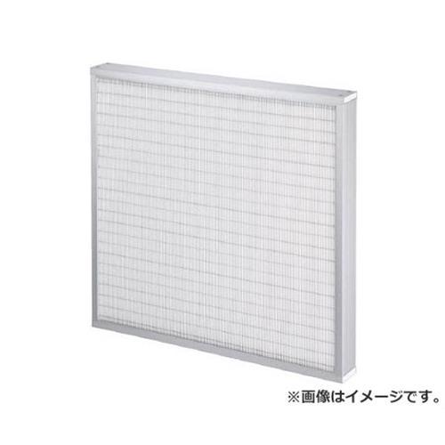 日本無機 高風量ミニプリーツHEPAフィルタ 610X610X75 ATMLK28E23 [r20][s9-920]