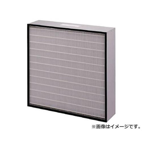 日本無機 低圧力損失中性能フィルタ レルフィ 610X610X150 LMXL7090 [r20][s9-920]