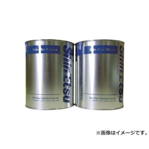 信越 速硬化RTVパテ AB2kg KE1222AB [r20][s9-831]
