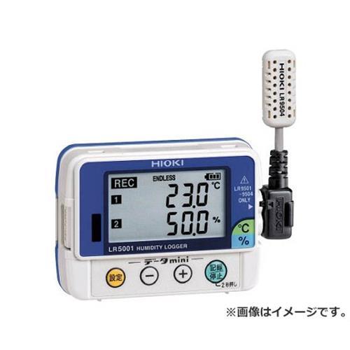 HIOKI 温湿度ロガー LR5001 [r20][s9-910]