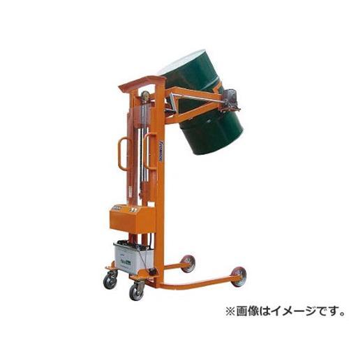 KSK ハンドドラムリフト(電動油圧) LMDD50024 [r22]