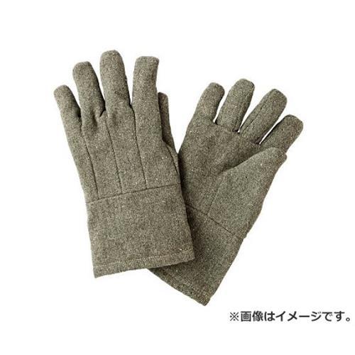 TRUSCO パイク溶接保護具5本指手袋 PYRT5 [r20][s9-910]