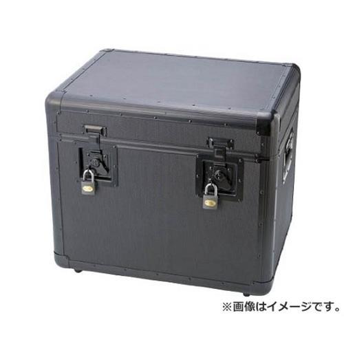 TRUSCO 万能アルミ保管箱 黒 543X410X457 TAC540BK [r20][s9-910]