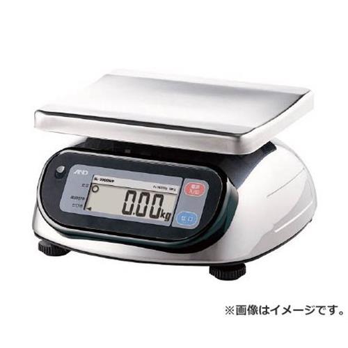 A&D 防塵・防水デジタルはかりウォーターボーイ0.02kg/30kg SL30KWP [r20][s9-910]